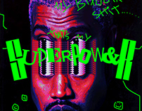 SUPERPOWER Kanye - PosterJam