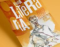 Porto Alegre Literary Festival 2015