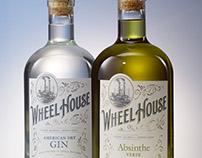 Wheel House Gin & Absinthe