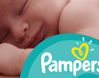 Pampers® - proposal
