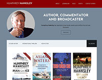Humphrey Hawksley