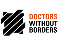 Doctors Without Borders Rebrand