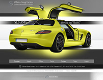 Proposed Study Mercedes Garage Luciano Website 2012