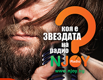 TV advertising / Radio Njoy