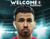 Welcome Trezeguet