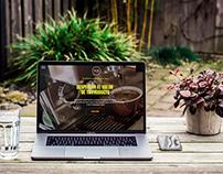 Direccion de arte, diseño web y redacción