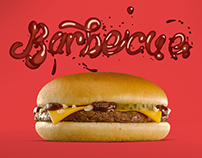 MC Donald's Hungary - New Cheeseburger campaign