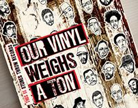 Stones Throw Records Documentary Poster Contest