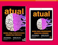 Revista | Digital e Impressa