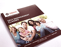 SNAHC Self-Management Classes Brochure