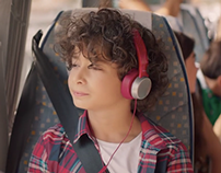 Vodafone / Merhaba Paketi