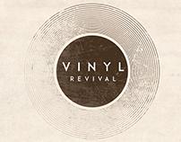 Vinyl Revival Logo