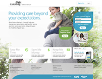 "CVS/Caremark ""Change the Script"""