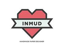 INMUD - Corporate Identity & Website Design