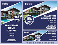 ad web banner design