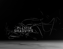 Plastik Shadows// C4D // Motion graphics