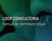 Identidade Visual - Loop Consultoria