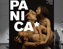 Poster for PANICA PROJECT