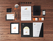 Re-branding (El Nada) food company