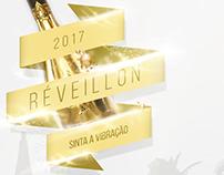 TAJ BAR BC // RÉVEILLON 2017