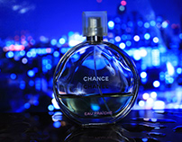 Chance Chanel (Product Photography)