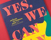 Jacques Offenbach Jahr 2019