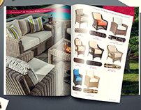 Alfresco Home Casual Furniture Volume 12