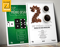 Cartaz (Poster) Design