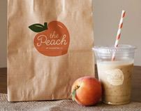 The Peach Smoothie Shop