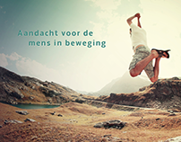 Webdesign Fysiocentre Haarlemmermeer