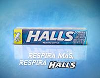 Halls Contrata