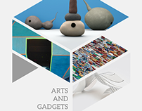 Arts And Gadgets 28-08-2015