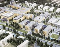 Koncepcja urbanistyczna