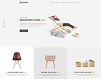 Saprol - Furniture