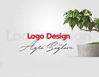 Agri Sağlam Logo Design