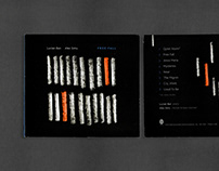 CD COVER - FREE FALL