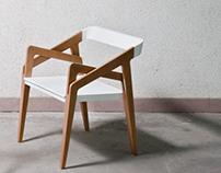 EO chair