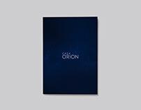 Catálogo da Casa Orion - Neo Home Engenharia