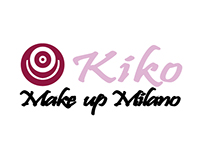 Prototipo porta smalti Kiko Make-Up Milano