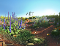Patron - The Art Of Patron