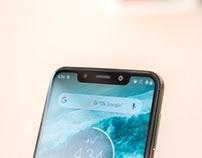 Motorola One (para CNET en Español)