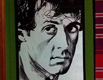 Rocky Balboa (Sylvester Stallone)
