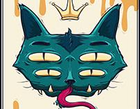 King Miau