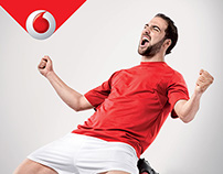 Vodafone Italy - Local ADV