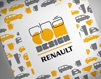 RENAULT /// VISUAL ID