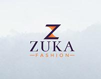 Zuka Fashion Branding