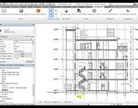 REVIT Flooring Layers Annotator Tool