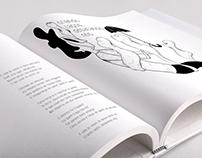 """Livro """"Dois"""" - Projeto pessoal"""