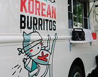 Koko's Korean Burritos