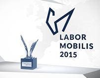 LABOR MOBILIS 2015 SPOT